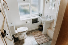 Hamilton Lodge Fishguard - En Suite