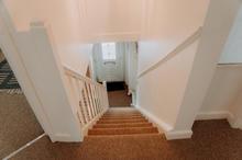 Hamilton Lodge Fishguard - Stairway