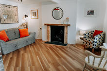 Hamilton Lodge Fishguard -  Living Room 1