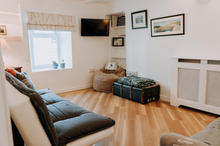 Hamilton Lodge Fishguard -  Living Room 2