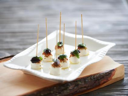 Bocconcini Cocktail Bites