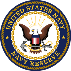 US Navy reserves