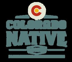 colorado native logo 2