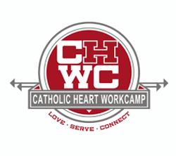 catholic heart work camp