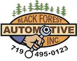 bf auto logo