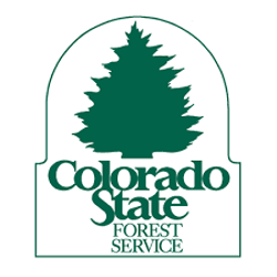 Colorado state forest service
