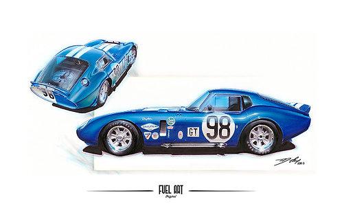 1965 Daytona Coupe