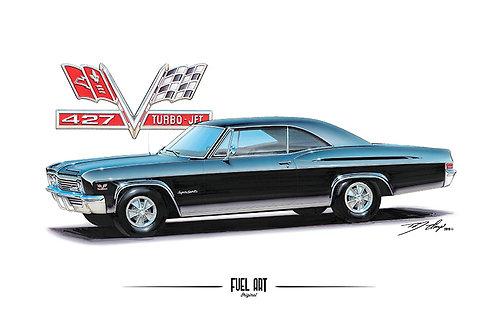 1966 Chevy Impala 427