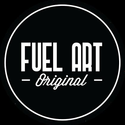 Fuel Art Original Logo