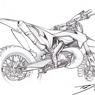 ktm 300 2014 pen sketch.jpg