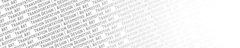 Transportation design | Automotive Art