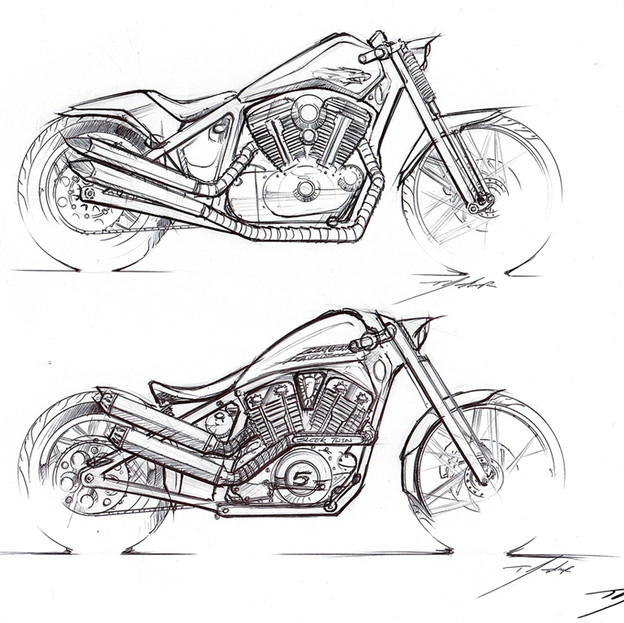 Springer Sportster Sketches.jpg