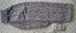 coat 831 silver grey aran with cotton.JPG