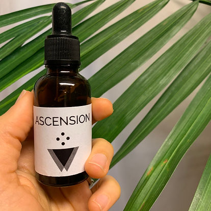Ascension Flower Essence