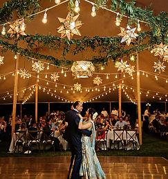 Wedding Stringlights