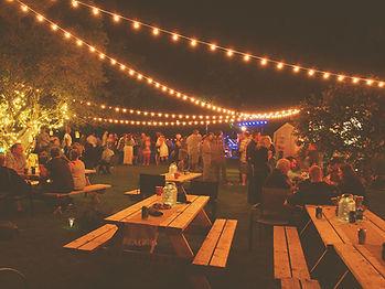 Event String Lights