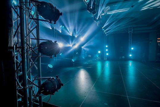 Event Stage Lighting