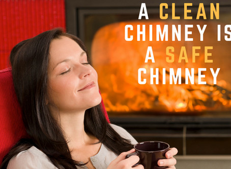 Tips For Keeping Your Fireplace Well Maintained