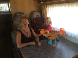 Touring Portugal with our new Motorhome