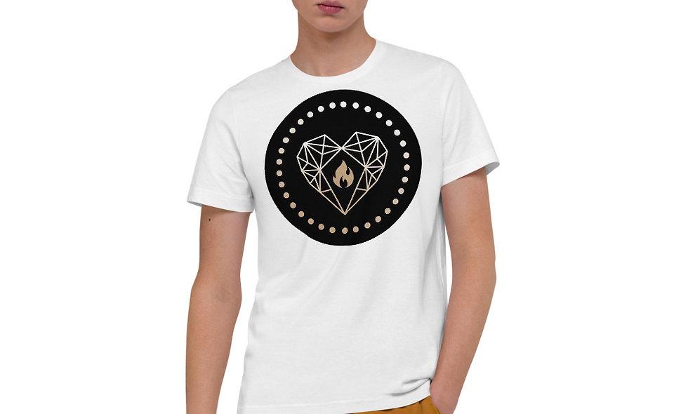 Unisex Organic Cotton T-Shirt