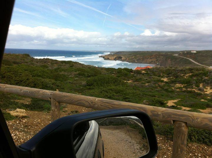 Facebook - Aljazur beachside