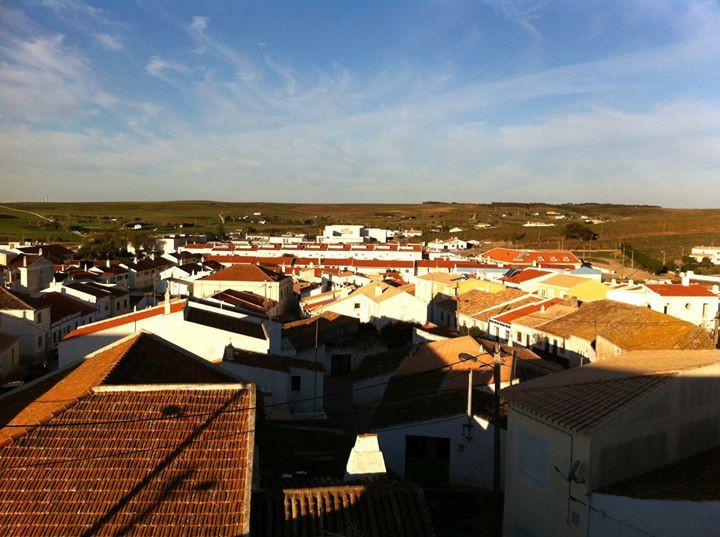 Facebook - Villa Da Bispo