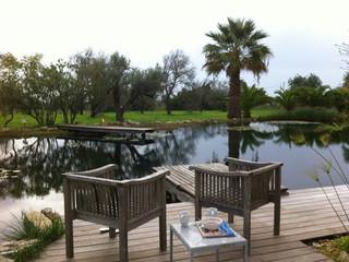 Travelling In Portugal, Quintamar in Tavira Eastern Algarve