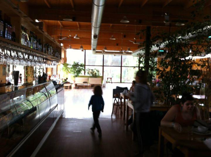 Facebook - Restaurant