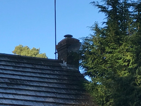 Chimney Draft Issues?