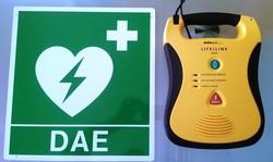 Raccolta per Defibrillatore