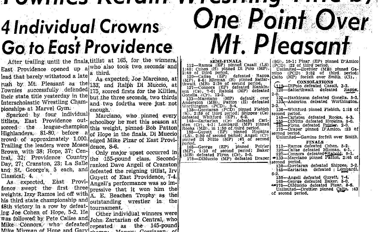 1956 February
