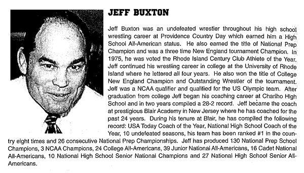 2006 Jeff Buxton.jpg
