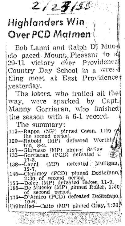 1955 February 23
