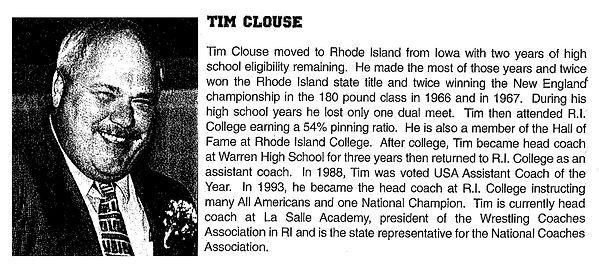 2005 Tim Clouse.jpg