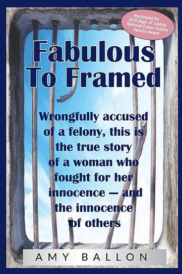 Fabulous To Framed