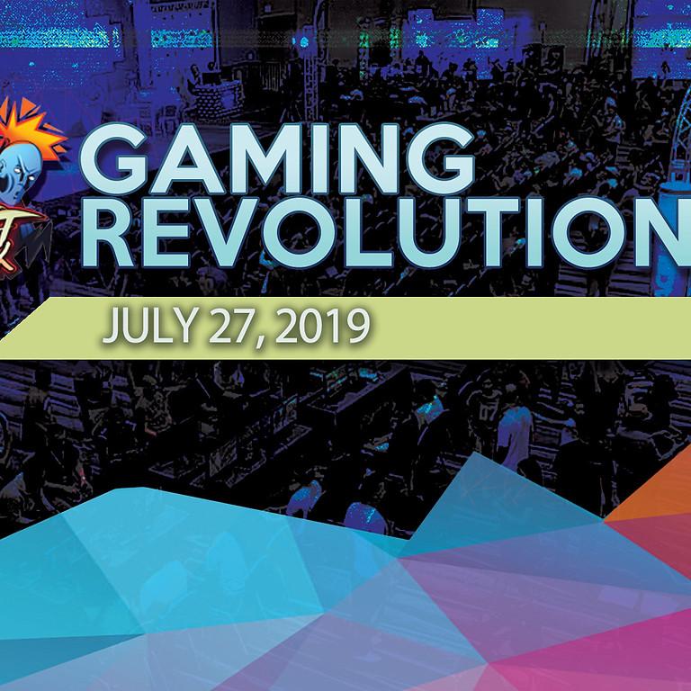 Gaming Revolution 2019
