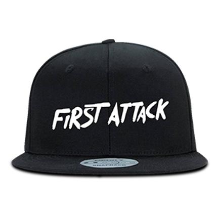 First Attack Snapbacks