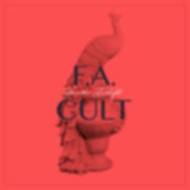 F.A. Cult | digital artwork