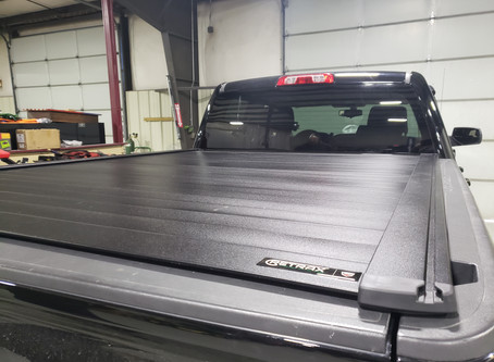 How to Find the Best Tonneau Cover for Your Truck