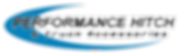 Peformance Hitch Logo