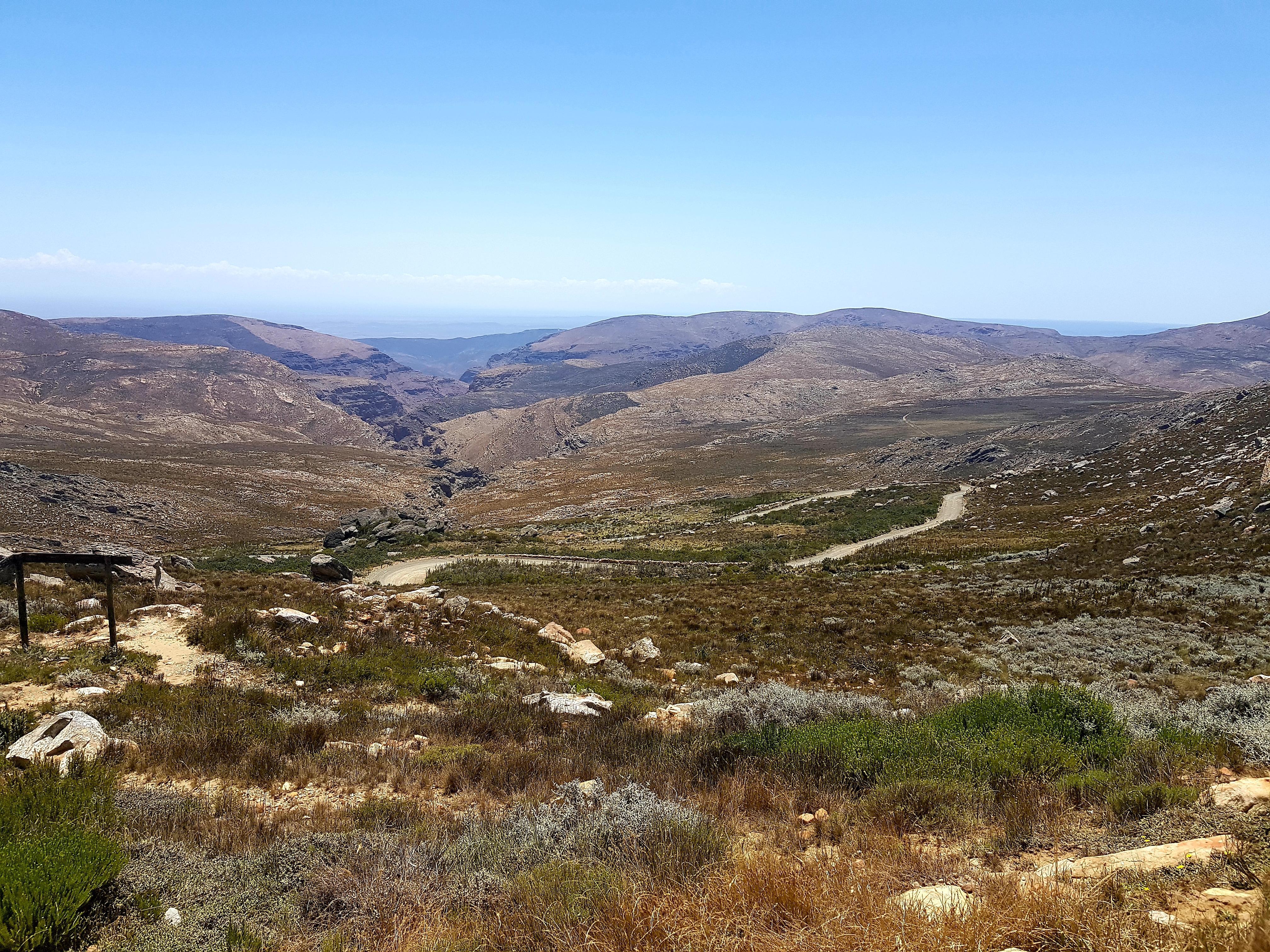 Swartberg Pass_Prince Albert