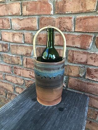 Wine Chiller, TBG & Blue Ash