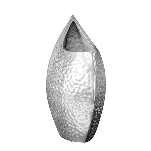 Vase Hammered