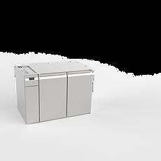 270 Watt   Vt. -10°C   Ventile sind bauseitig zu liefern