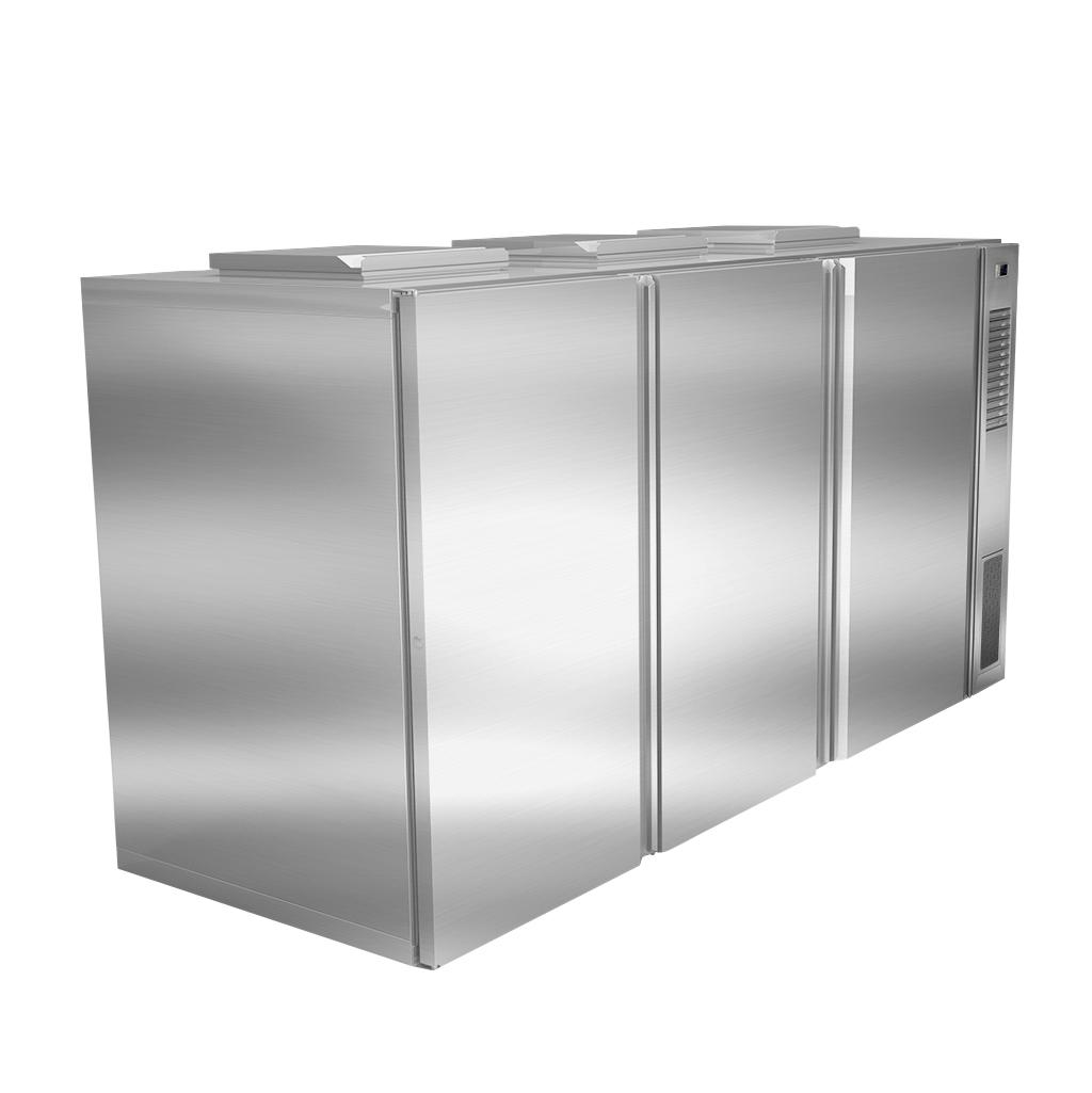 Speiserestenkühler | Abfallkühler