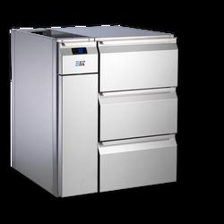 GN-Kühlkorpus zentralgekühlt