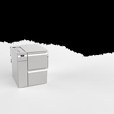 185 Watt   Vt. -10°C   Ventile sind bauseitig zu liefern