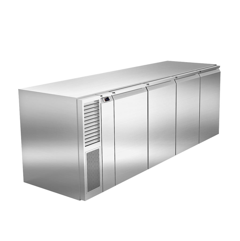 Kühlunterbau GN11 | Kühltheke