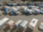 RVs Boats Storage