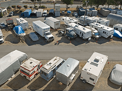RVs Boats Storage